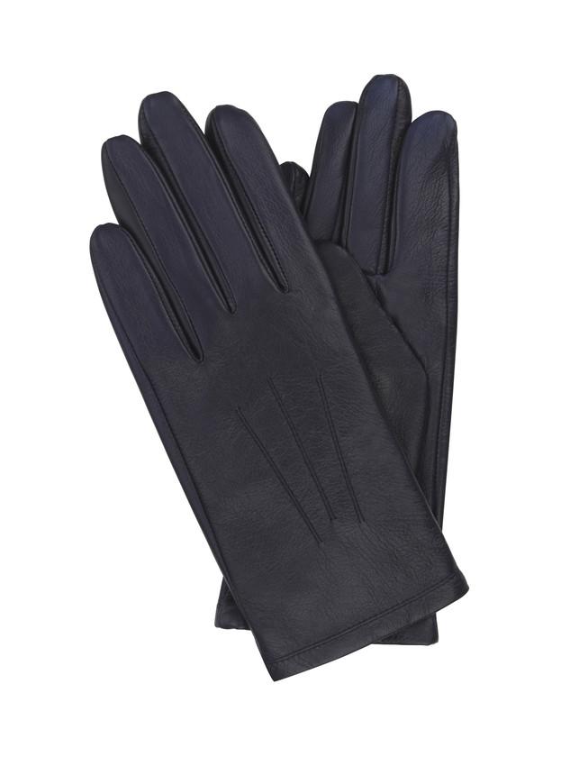 Cerne kozene rukavice 699 Kc-scr
