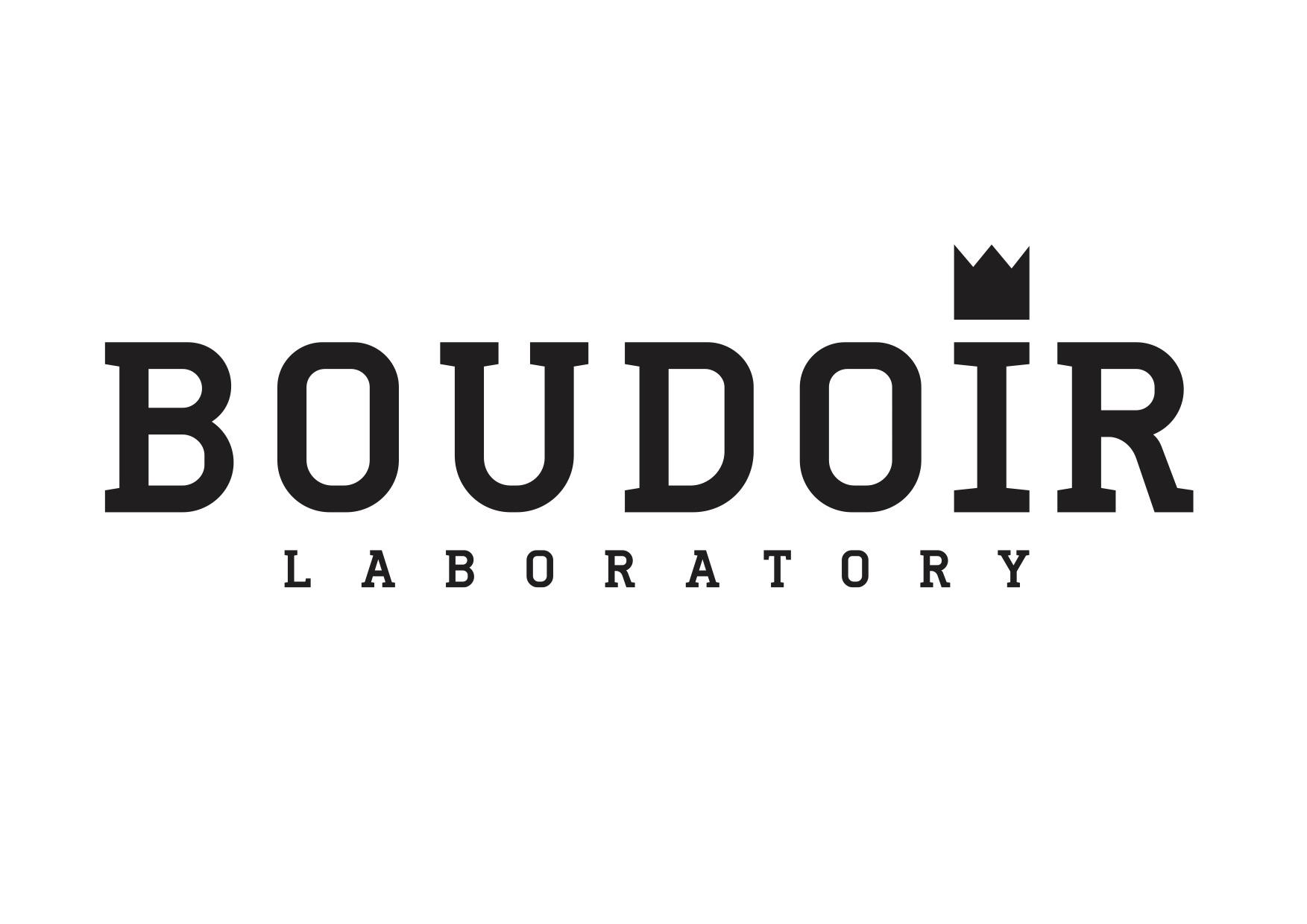 BOUDOIR logo final