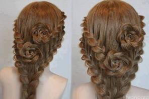 Aké sú najnovšie trendy v úprave vlasov na výnimočné príležitosti?