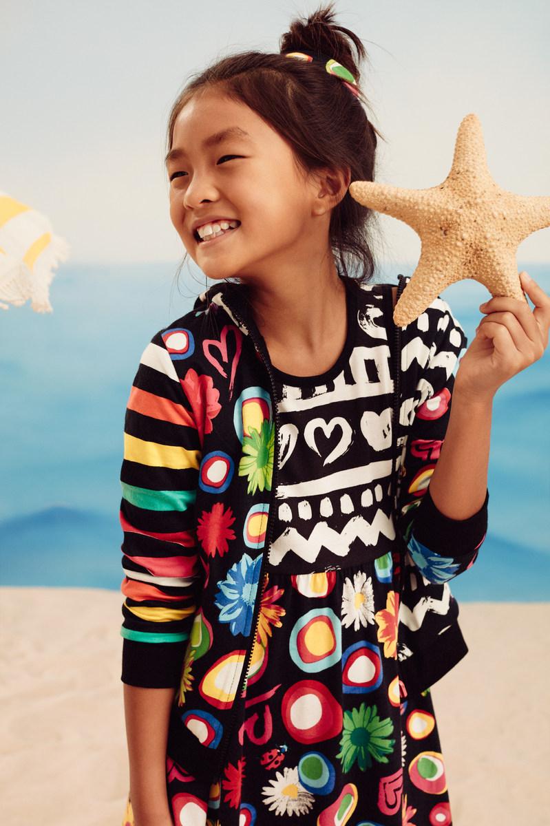 Kids catalog SS 2016