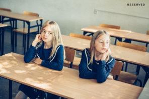 Späť do školy – prvá lekcia začína oblečením