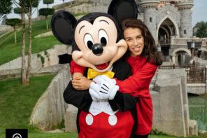 Ikonický Mickey Mouse oslavuje 90 rokov! Aj oblečením