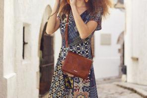 Keď cestovanie inšpiruje módu