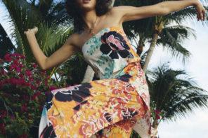 Letná móda, ktorú inšpirovalo Miami