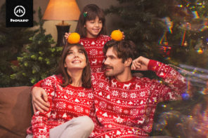 Vianoce začínajú módou