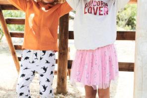 Sinsay už predáva i módu pre deti do 10 rokov