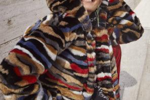 Neodolateľné plyšové kabáty