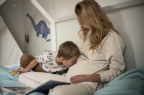 Pohodlne doma: #ReservedForMum jarná kolekcia pre mamy