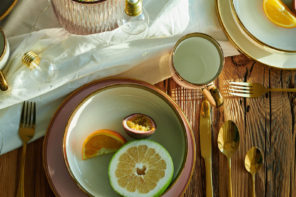 Sklo a keramika v hlavnej úlohe